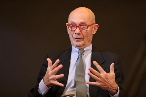 拉米:竞争中性对中国和世界至关重要