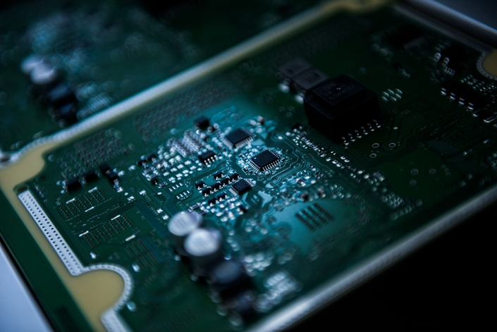 China's antitrust regulator is scrutinizing Diode's proposed $428 million takeover of Taiwan's Lite-On Semiconductor. Photo: Bloomberg