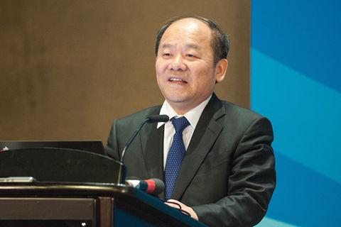 宁吉喆:中国市场的潜力在于竞争 开放和消费是转型关键