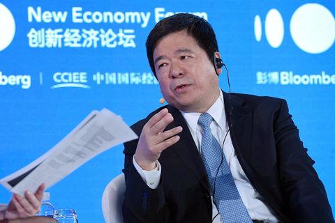 中兴李自学:要以开放心态迎接5G技术革命