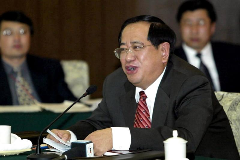 Xing Yun. Photo: VCG