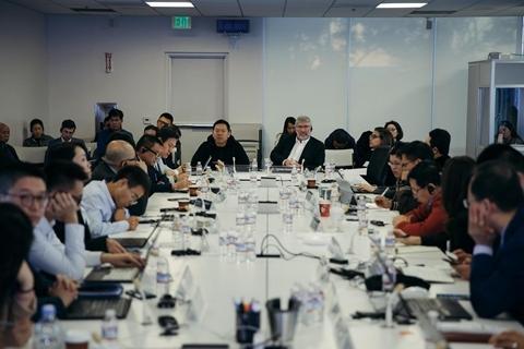 债权人赴美讨论重组方案 贾跃亭称债务重组决定FF生死