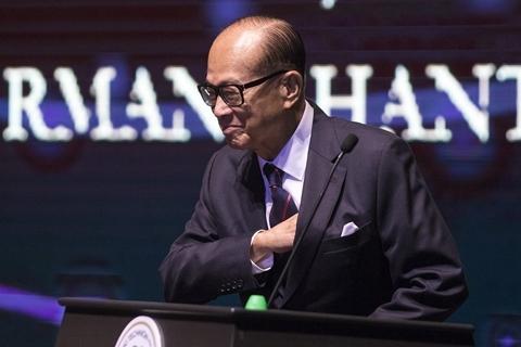 香港向内地捐款累计超10亿 李嘉诚捐1亿港元支援武汉医护