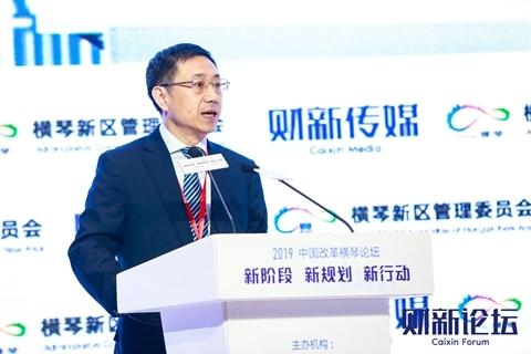 杨川:横琴是澳门产业升级最佳承接区