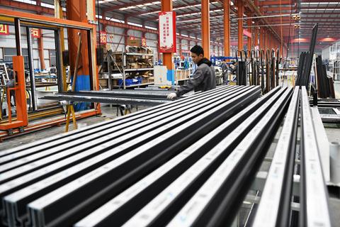 10月工业利润同比下降9.9% 为年内最低