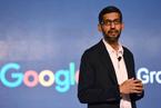 谷歌母公司一季度业绩超预期 盘后股价大涨5%