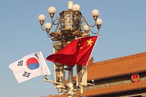 半岛和解步履蹒跚 中韩专家群议两国关系着力点何在