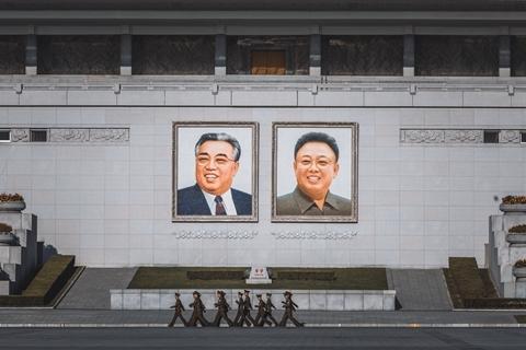"""朝鲜称在卫星发射场举行""""非常重大的试验"""" 能改变战略地位"""
