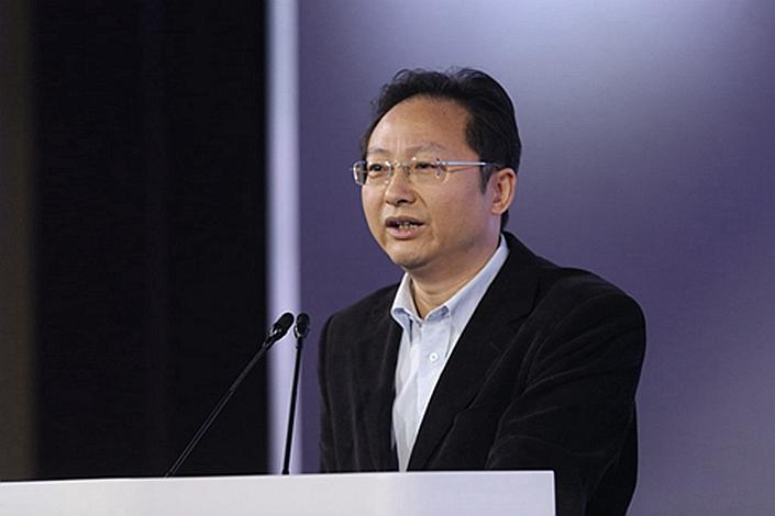 Yao Qian. Photo: IC Photo