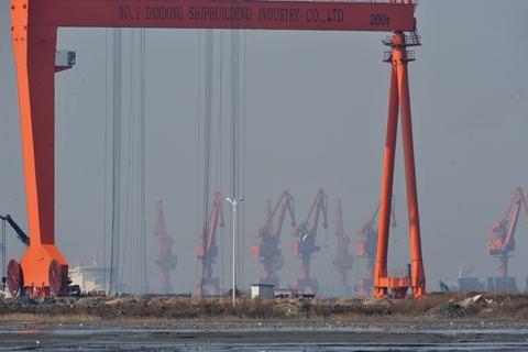 丹东港破产重整方案强裁通过 管理人被质疑操作不透明