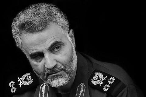 伊拉克总理为苏莱曼尼送葬 川普威胁已锁定52处伊朗目标