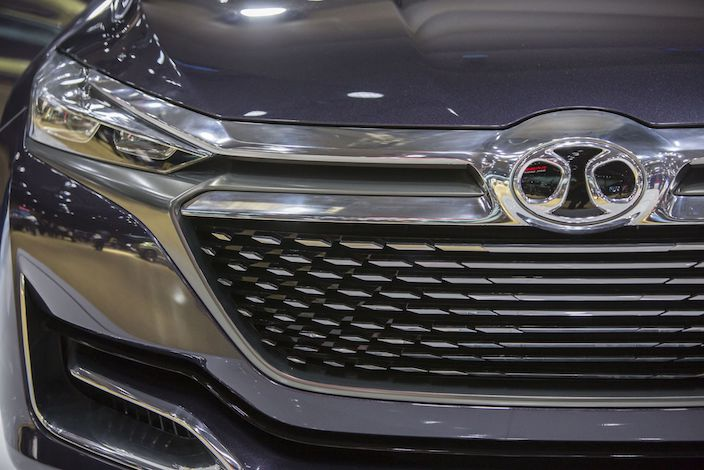 Leader Auto Sales >> Baic Aims To Match 2019 Auto Sales In Face Of Brutal
