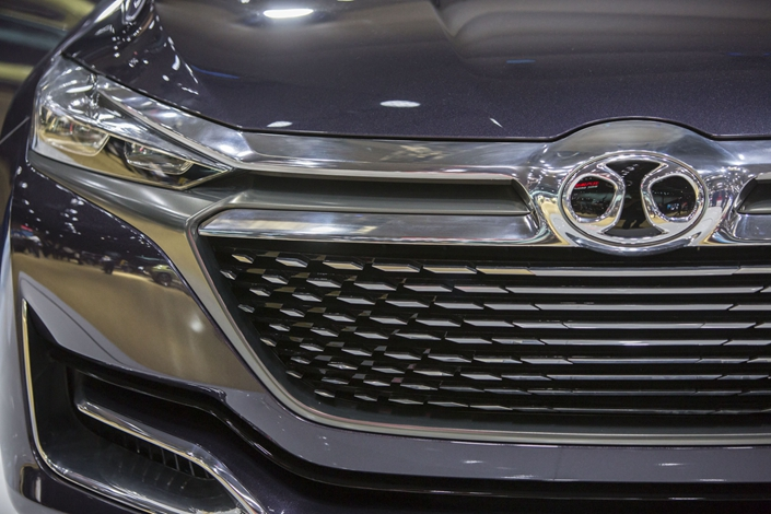 China's fourth-largest automaker, plans to go into India in next fiscal