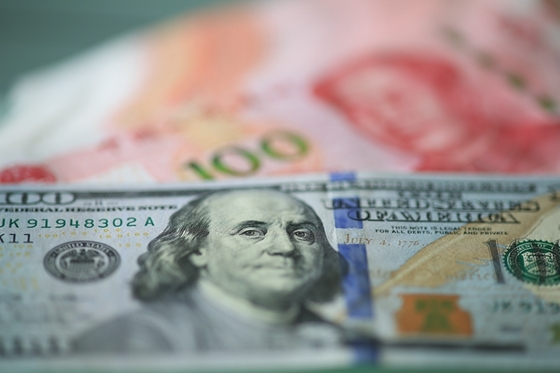 What the Phase One Trade Deal Means for Financial Services