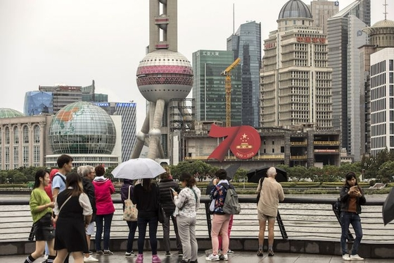 China's Credit Grew, Borrowing Costs Fell in December