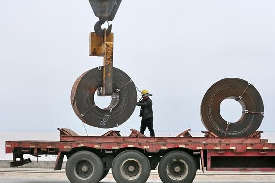 Commodities Giant Cedar Buys U.K. Steel Trader Stemcor