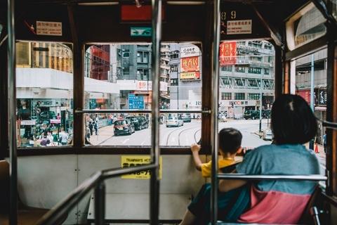 香港出现首宗本地人传人确诊病例 患者为中资券商员工