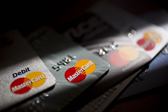China's central bank okays Mastercard's JV for clearing business