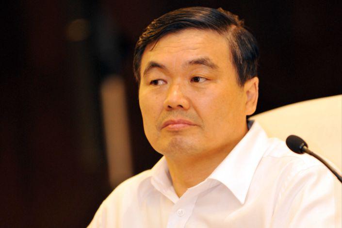 Hu Huaibang. Photo: IC Photo