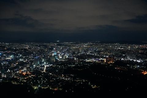 韩国感染者上升至156例 十余名总统府警卫被令居家隔离