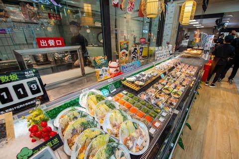 广东:按疫情防控区等级适当放开餐饮堂食服务
