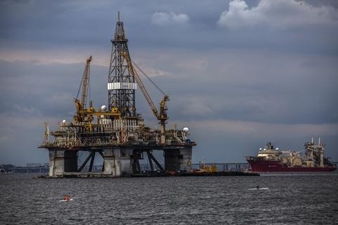 国际油价连续八日上涨;淡水河谷因溃坝事故损失74亿美金