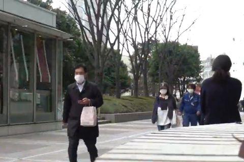 日本新冠累计确诊升至770人 日坦承曾有23人未筛查就下船