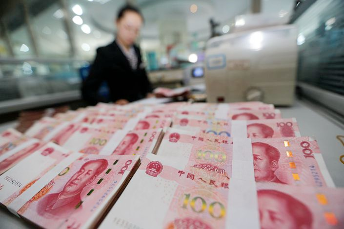 """Concerns have been raised that in the rush to support corporate bond sales via the """"green channel"""" regulatory oversight will be loosened and standards relaxed, increasing risks for investors. Photo: VCG"""
