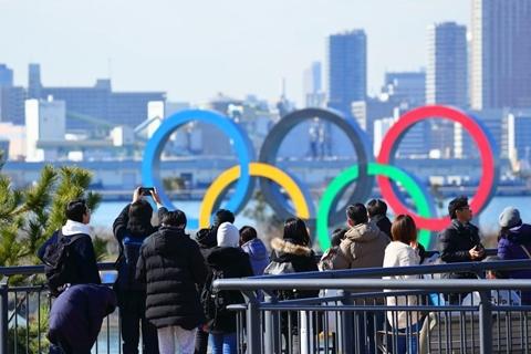 王毅通话日本外相:愿东京奥运会如期成功举办