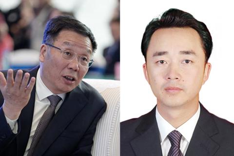 62岁李保芳卸任茅台集团董事长 70后交通厅厅长接棒