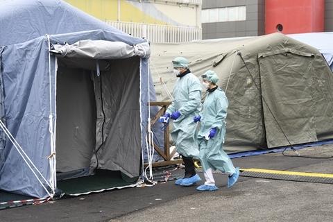 意大利疫情死亡人数超过伊朗 德法新增还在提速