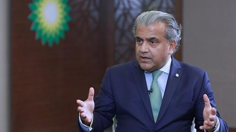 【财新对话】BP戴尚亚:能源融合发展是大势所趋