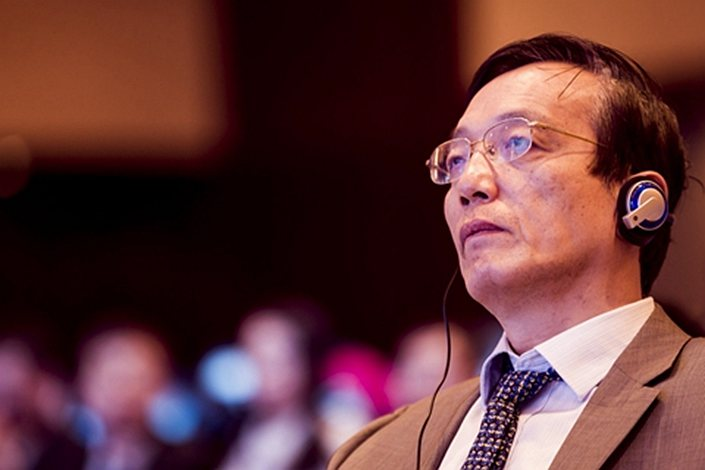 Liu Shijin. Photo: VCG