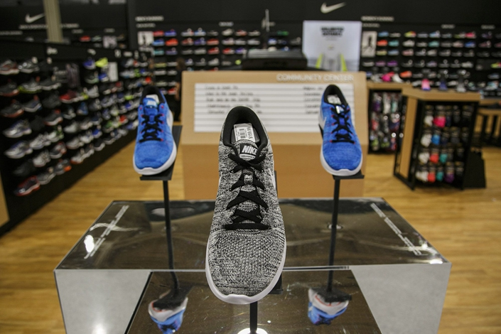 amanecer Orador Cambiarse de ropa  World's Biggest Maker of Sneakers Asked to Halt Vietnam Operations - Caixin  Global