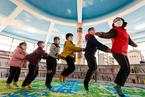 关注低收入家庭儿童机会公平 多家机构捐资设中国儿童发展基金