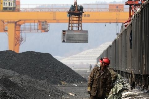 中煤协:国内煤炭消费量短期内或现强势增长