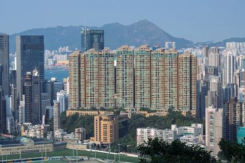 美国政府正放售香港豪宅 物业为领事馆宿舍