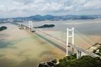 虎门大桥通过结构安全评估 尚未明确通车时间