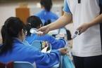 返校学生超1亿人,各地校园如何防控无症状感染?