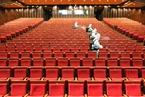 全国影剧院预约限流开放 行业有救了?