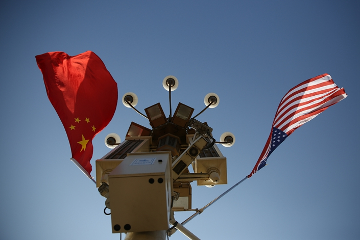 As the world's two largest economies, the U.S. and China urgently need to rethink their approach and establish a framework that allows for constructive engagement with each other.