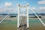 异常抖动封闭十天  广东虎门大桥重新开通