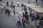 2000余秘鲁军警染病 惩罚3万例违规难挡疫情蔓延