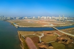 深圳单价地王刷新纪录 龙光地产116亿元拿下前海地块
