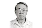 逝者|冀朝铸:中美和解见证者