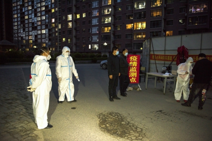 Fantasy Land: China Claims a Miracle Month Without a Single Coronavirus Death