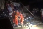 施工电梯坠落致6人死亡 事发碧桂园广西玉林工地