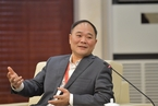 李书福:建议车辆购置税改为中央地方共享税 调动地方政府积极性