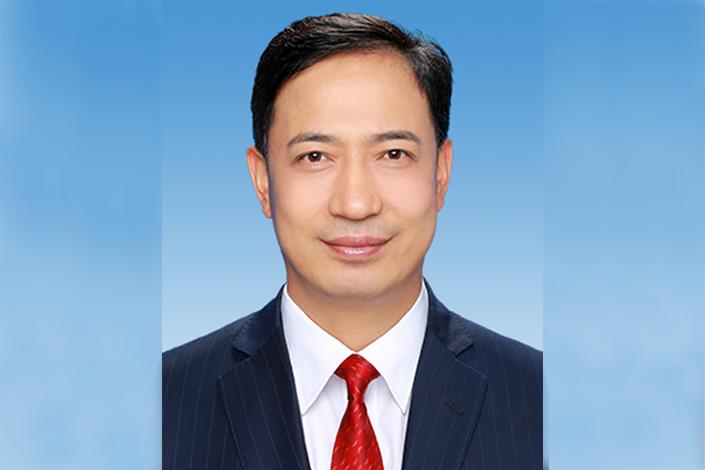 Lu Dongliang.