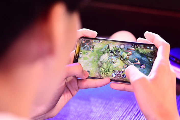 Pubg And Honor Of Kings Are April S Highest Earning Games Caixin